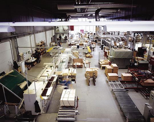 Производство и продажа мебели для офисов и предприятия БелЭЗ